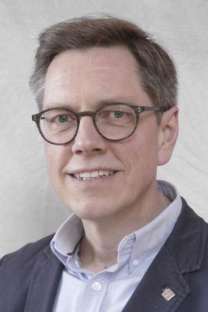 Prof. Dr. Frank Dieckbreder