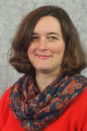 Sandra Hildebrandt